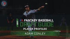 2017 Fantasy Baseball Player Profile: Adam Conley - Ray Flowers