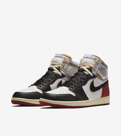 quality design 49dd6 b6622 Air Jordan 1 Retro High Og Union Los Angeles  fashion  clothing  shoes