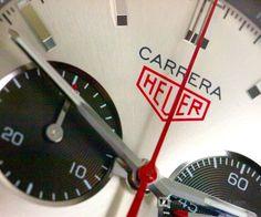 TAG Heuer Carrera Jack Heuer 80th Birthday edition- live shots