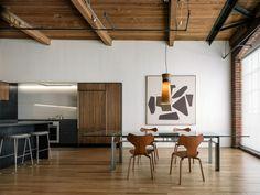 lineoffice architecture / loft sfo