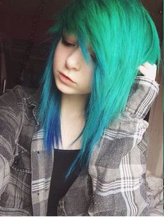 """Jackie// OPEN!!!(prep please)// I fix my hair in the bathroom mirror. Someone walks out of the stall. """"Well well well.. What do we have here?"""" I turn around and go pale as I see you. You smirk. """"P-Please just leave me alone.."""""""