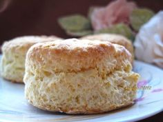 Light and Fluffy Biscuits | Genius Kitchen