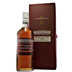 Auchentoshan 1988 Wine Cask Finish Single Malt Scotch Whisky available to buy…