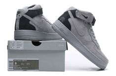 Cheap Nike Air Force 1 Men's Sneakers Shoes, The Nike Air Force 1 Low offers timeless style in a sleek package. The leather upper with an ankle strap enhances style and support. Air Force 1, Nike Air Force, Nike Air Max, Nike Basketball Shoes, Nike Shoes, Shoes Sneakers, Retro Jordans 11, Nike Air Jordans, Shopping