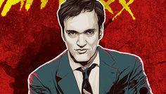 Tarantino XX on Behance
