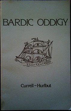 BARDIC ODDIGY by R G CURRELL https://www.amazon.com/dp/0896260550/ref=cm_sw_r_pi_dp_XQTGxb17N6T7H