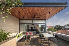 Far Sight House » Wallflower Architecture + Design   Award winning Singapore architects
