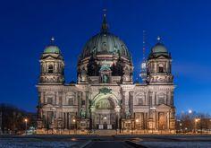 141227 Berliner Dom - Catedral de Berlim – Wikipédia, a enciclopédia livre