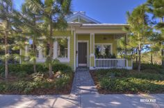 """519 Winterside Dr Feast your eyes on this one of a kind CUSTOM """"Hampton"""" by West Bay Homes in the low maintenance 24/7 gated neighborhood of Bay Breeze!"""