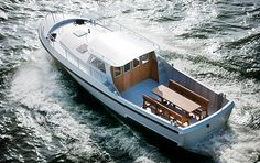 Want this boat
