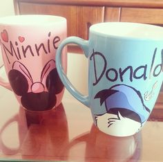 I'm obsessed with mugs