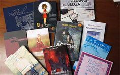 Letras Bercianas COSECHA 2016 http://revcyl.com/www/index.php/component/k2/item/7544-letras-bercianas-cose
