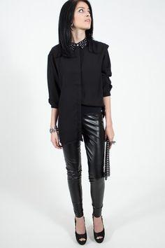 Essa Brigitte Shirt, é minha :D