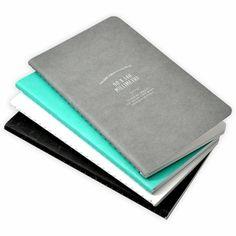 Ogami Stone Notebook