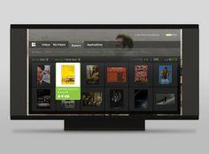Boxee Video Content Explorer