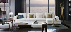 Sofas Sydney, Brisbane, Melbourne. Designer Chairs, Homewares & More.
