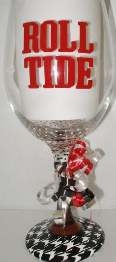 University of Alabama Roll Tide