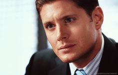 Jensen Ackles & Dean Winchester — whoeveryoulovethemost: Dean Winchester I It's a...
