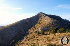 Excursión a Sa Talaia de Alcudia