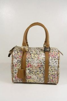 Floral Sequin Canvas and Leather Cute Handbags 7a7631c96d2e7