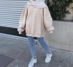 Muslim Fashion 647251777681779695 - Which outfit do you prefer ? Modern Hijab Fashion, Street Hijab Fashion, Hijab Fashion Inspiration, Muslim Fashion, Modest Fashion, Fashion Outfits, Parisian Fashion, Bohemian Fashion, Fashion Clothes