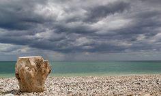 Conero Italy by Andrea Cacopardi, via Flickr