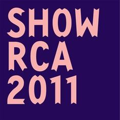Show RCA 2011. Click to enlarge.