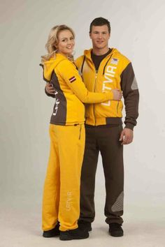 What 32 Nations Will Wear to the Olympic Opening Ceremonies - Sochi Olympics 2014 - Racked National -- LATVIA