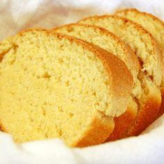Pão de Milho Verde Fresco | Máquina de Pão