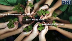 Happy World #Environment‬ day 2015, and best wish's from www.dmipipefab.com #EnvironmentDay   #WorldEnvironmentDay      #WorldEnvironmentDay2015