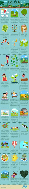 33 Benefits of Outdoor Play