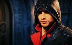 Assassins Creed Series, Assassins Creed Unity, Assasing Creed, Arno Dorian, Fandoms, Games, Characters, Videogames, Illustrations