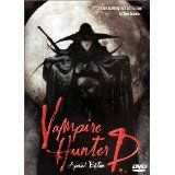 Vampire Hunter D (DVD)By Michael McConnohie