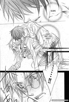 Koisuru Boukun Vol.7 Ch.1 Page 11 - Mangago