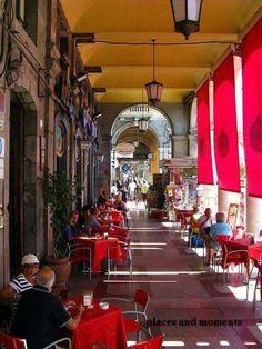 Cagliari,Sardinia,Italy.