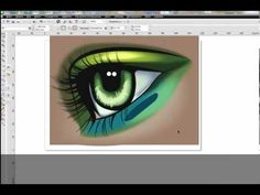 Today our team introduces you two video tutorials about work in CorelDraw. These tutorials were created by a famous Russian vector designer Alexey Oglushevich, the winner of the CorelDRAW International Design Contest 2009. You have a unique opportunity to observe the working process of photorealistic vector images creation. The tutorials are accompanied by author's subtitles.