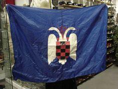 Bandera del Frente de Juventudes