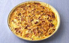 Sete receitas de quiche: de queijo, alho-poró, bacalhau, caranguejo, Lorraine e se glúten.