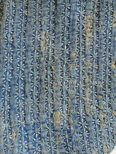 interesting stitching
