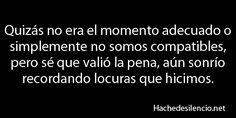 #Frases  locuras mmmmm :(