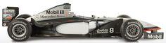 McLaren Heritage MP4-13