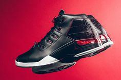 "Air Jordan 17 Retro ""BRED"" (Release Update) - EU Kicks: Sneaker Magazine"