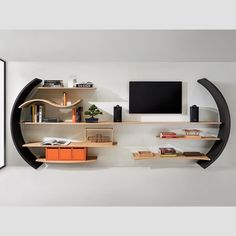 Marcelo Rosenbaum e Zanini de Zanine assinam móveis para a Ornare - CORREIO Tv Unit Furniture, Home Decor Furniture, Furniture Design, Room Interior, Home Interior Design, Interior Modern, Tv Wall Design, House Design, Tv Wanddekor