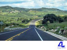 #ConstructoraVeracruz Damos mantenimiento a caminos y puentes. LA MEJOR CONSTRUCTORA DE VERACRUZ. Las vías de comunicación son un punto clave para mantener e impulsar el comercio y turismo de una región por lo cual, deben mantenerse en óptimo estado. En Grupo ALSA, damos mantenimiento a caminos y puentes, principalmente en el estado de Veracruz. Le invitamos a visitar nuestra página en internet www.grupoalsa.com.mx, para conocer más acerca de nuestros servicios.