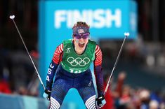 U.S. Ends Drought With Shocking Cross Country Gold Medal