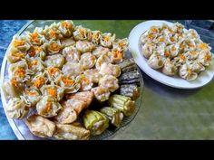 Rahasia Membuat Siomay Ayam Udang yang Lembut Luar Dalam   Dim Sum - YouTube Siomai, Dim Sum, Yams, Pasta Salad, Sausage, Food And Drink, Snacks, Meat, Cooking