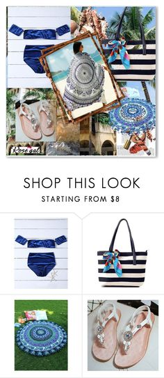 """""""Rosegal 2/6"""" by jnatasa ❤ liked on Polyvore"""