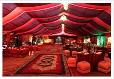 Arabian Nights event theme party Ideas- Moroccan party themes with . Arabian Nights Wedding, Arabian Nights Theme, Wedding Night, Arab Wedding, Luxury Wedding, Moroccan Party, Moroccan Theme, Moroccan Wedding, Moroccan Style