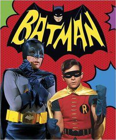 The OG Super Heroes!! ;)