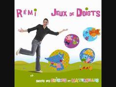 """REMI, la star des petits chante """"Qui a peur du loup?"""""""